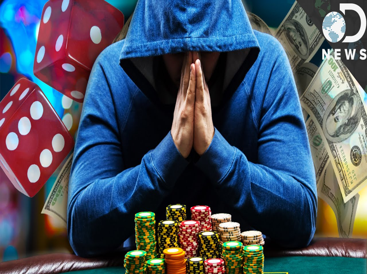 Gambling Withdrawal Signs, Symptoms, and Treatment